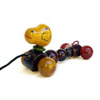 Earthentree Organic Waggy Pull Toy