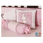 French Poodle 13pc Bedding Set