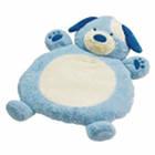 Baby Dog Blue Mat