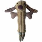 Deglingos Rattle - Nonos The Dog Squeaker