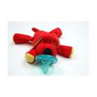 Wubbanub Pacifier - Red Dog