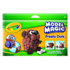 Crayola Model Magic Presto Dots Puppy Pack
