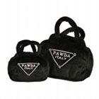 Pawda Bag Plush Dog Toy
