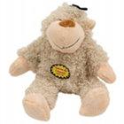 Curly Monkey Dog Toy
