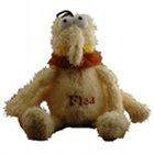 Flea Plush Dog Toy