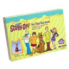 Scooby Doo Get That Dog Make A Match Board Game