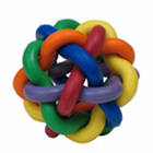 Nobbly Wobbly Ball Dog Toy