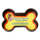 Dog Bone Cake Pan